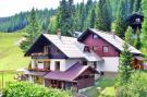 Vakantiehuis  - : Sonnenalp