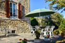 Vakantiehuis  - : Maison de vacances - Sénezergues