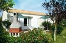 Vakantiehuis  - : TALMONT-ST HILAIRE FR-85440-18