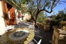 Vakantiehuis  - : Casa del Carrubo