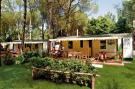 Vakantiehuis  - : Baia Domizia Villaggio Camping D4