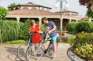 Vakantiehuis  - : Resort Arcen 14