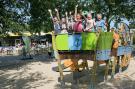 Vakantiehuis  - : Vakantiepark Hof Domburg 9