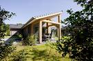Vakantiehuis  - : Landgoed De IJsvogel 6
