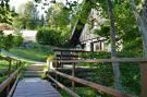 Vakantiehuis  - : Alte Mühle