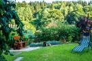 Vakantiehuis  - : Ferienwohnung Schönbrunn