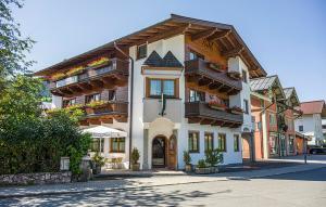 Vakantiehuis  - : Kirchberg