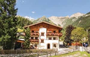 Vakantiehuis  - : Pettneu am Arlberg