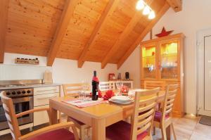 Vakantiehuis  - : Ferienwohnung am Drauradweg