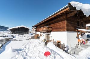 Vakantiehuis  - : Lahnerhorn