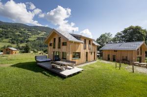 Vakantiehuis  - : Kreischberg Chalet 18