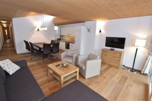 Vakantiehuis  - : Wildkogel Appartement A