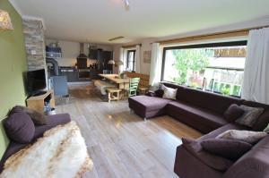 Vakantiehuis  - : Ullach XL