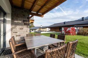 Vakantiehuis  - : Luxury Tauern Suite Walchen Kaprun 5