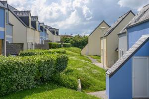 Vakantiehuis  - : Residence les Terrasses de Pentrez 1