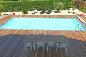 Vakantiehuis  - : Villa Magna