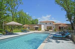 Vakantiehuis  - : Villa Contempo 5