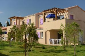 Vakantiehuis  - : Résidence Le Mas des Alpilles 2