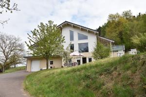 Vakantiehuis  - : Maison de Vacances - Varsberg