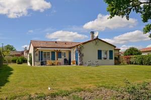 Vakantiehuis  - : Bourg Est