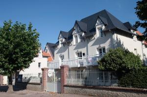 Vakantiehuis  - : Domaine des Dunettes 2
