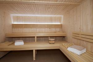 Ferienhaus  - : Residence Le Lotus Blanc 10