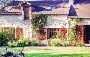 Vakantiehuis  - : Parcay les Pins