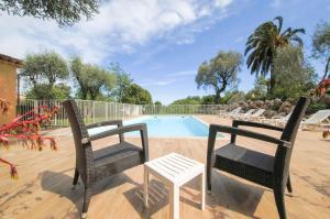 Holiday home  - : Bel Azur
