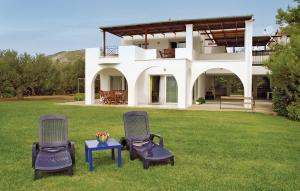 Vakantiehuis  - : Soleiliosonne Haus Zeus