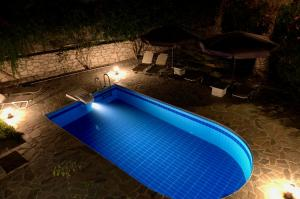 Holiday home  - : Villa in Loutra