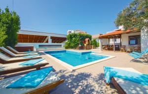 Vakantiehuis  - : Okrug Gornji