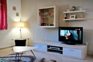 Vakantiehuis  - : Apartment Holek - Silo