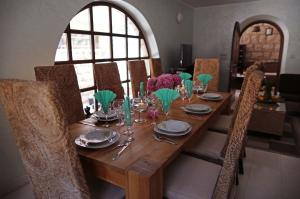 Holiday home  - : Villa Franica