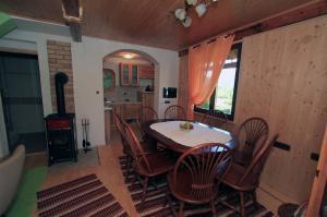 Vakantiehuis  - : Holiday house Vesna