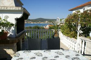 Vakantiehuis  - : Tatjana