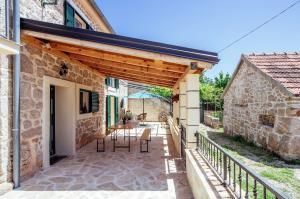 Vakantiehuis  - : Casa Gracia