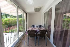 Vakantiehuis  - : Apartment Morozin Ivana