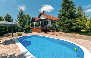 Holiday home  - : Ovcara