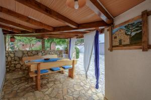 Vakantiehuis  - : Casa Astrid