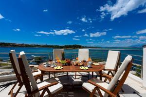 Vakantiehuis  - : Villa AM2