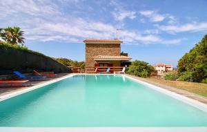 Vakantiehuis  - : Pedra
