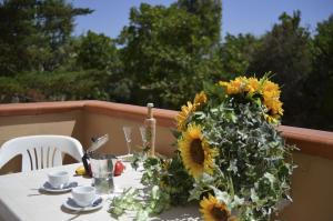 Vakantiehuis  - : Appartamento Paradiso