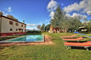 Vakantiehuis  - : Villa Fulvio
