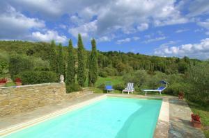 Vakantiehuis  - : Villa Verde