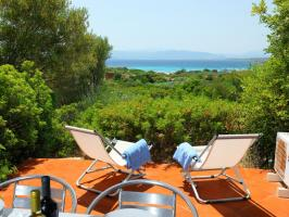 Holiday home  - : Vista Golfo