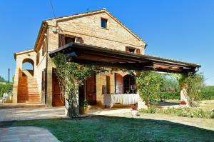 Holiday home  - : Villa Montecosaro