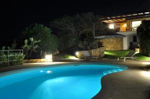 Vakantiehuis  - : Villa Pitrizzina