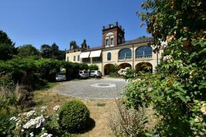 Vakantiehuis  - : Antica Residenza