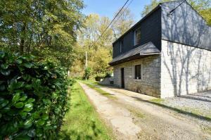Vakantiehuis  - : La Maison au Ruisseau