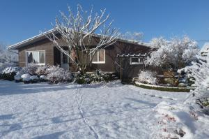 Vakantiehuis  - : La Fagnardise